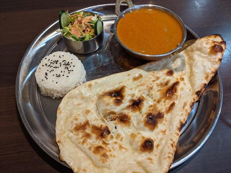 North Indian Bar & Grill インドレストラン ZAYKA ザイカ