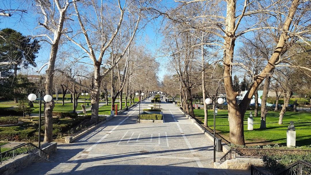 Δημοτικ Κηποθατρο Αλκαζρ