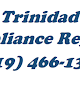 Trinidad Appliance Repair logo