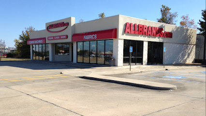 Sewing machine store Allbrands.com Lake Charles Sewing Retail Store