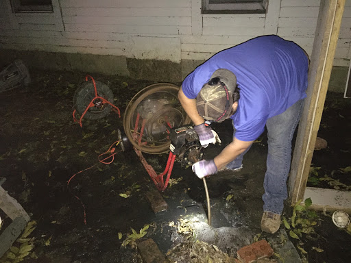Plumber «American Plumbing and Septic Service», reviews and photos, 401 Hamric Dr W, Oxford, AL 36203, USA