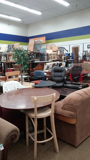 Goodwill, 3210 NE Sunset Blvd, Renton, WA 98056, Thrift Store