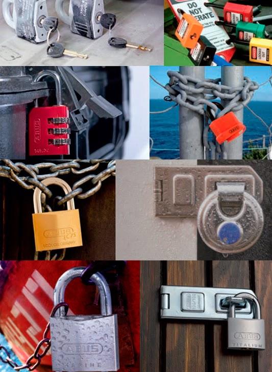007 Seguridad Cerrajeros