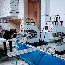 Maya Tripti Co - UPVC Doors & Windows - PVC Doors & Windows Manufacturers in kolkata