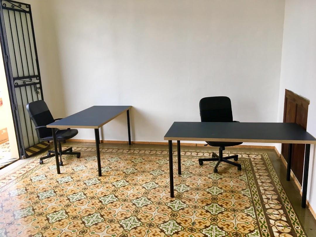 La Mochila - Edificio 3 (oficinas)