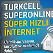 Turkcell superonline başvuru ınternet
