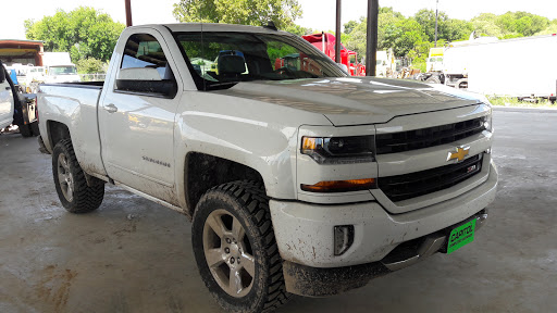 Trucking Company «HTC Express, Inc - San Antonio Terminal», reviews and photos