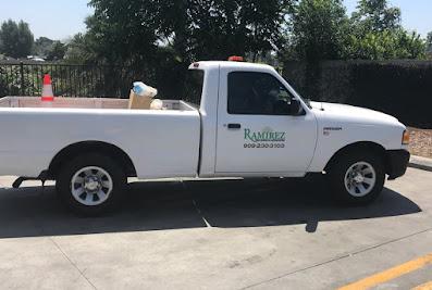 Ramirez Tree Service
