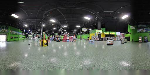 Amusement Park «Launch Trampoline Park», reviews and photos, 625 Pleasant St, Watertown, MA 02472, USA