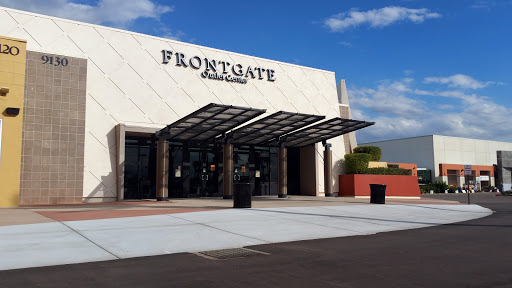 Outlet Store «Frontgate Outlet», reviews and photos, 9130 Talking Stick Way, Scottsdale, AZ 85250, USA