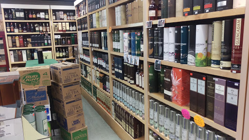 Wine Store «Norfolk Wine & Spirits», reviews and photos, 206 Dedham St, Norfolk, MA 02056, USA