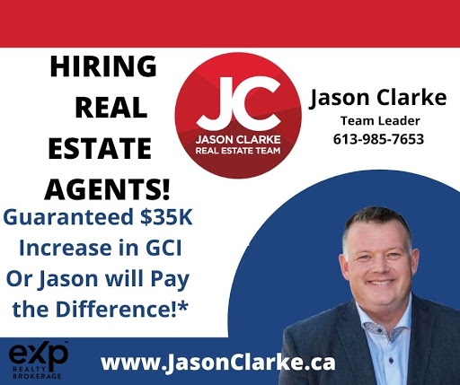 Real Estate - Personal Your Home SOLD GUARANTEED or We Buy It!* - Jason Clarke Real Estate Agent & Team in Kingston (ON)   LiveWay