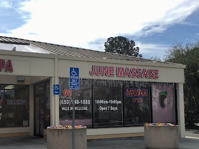 June Massage