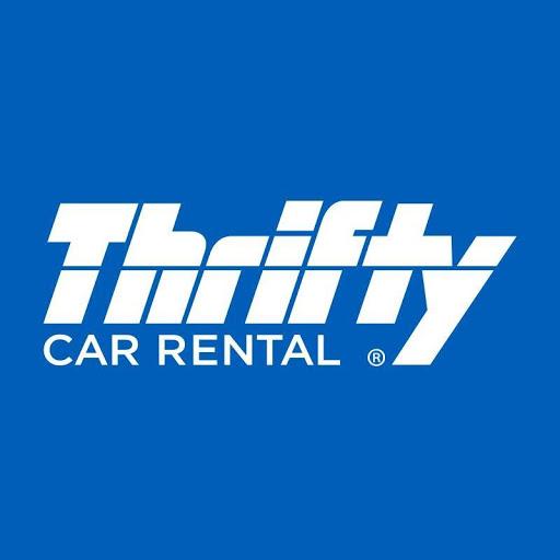 Car Rental Thrifty Car Rental in Rte de l' Aéroport () | AutoDir
