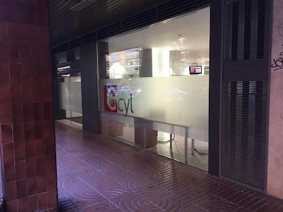 Junta de Castilla y León Oficina del Servicio Público de Empleo. Valladolid II. Zorrilla Ecyl, Agencia de colocación en Valladolid