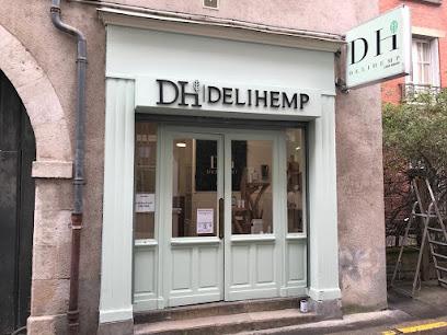Deli Hemp CBD Shop Orléans 45000 Orléans