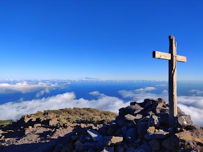 Pico de La Nieve
