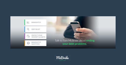 McBride Law Firm, 301 Jackson St #101, Alexandria, LA 71301, Bankruptcy Attorney