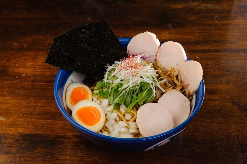 Noodle House 鶏トロRich