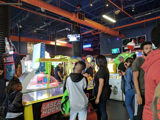 Amusement Center «Q-ZAR», reviews and photos, 151 Voice Rd, Carle Place, NY 11514, USA