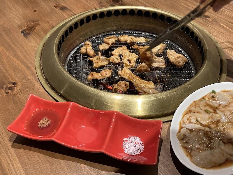 焼肉 日輪 - HINOWA -
