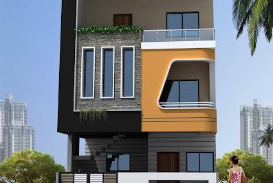 Archigrids Design Atelier, ArchitectsUjjain