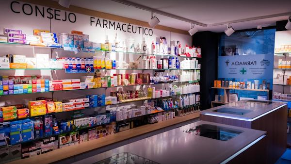 Farmacia Isabel Villar Fernández