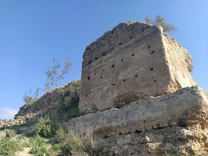 Castillo de Fuentes de Cesna