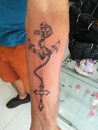 Tattoo One tattoo Art