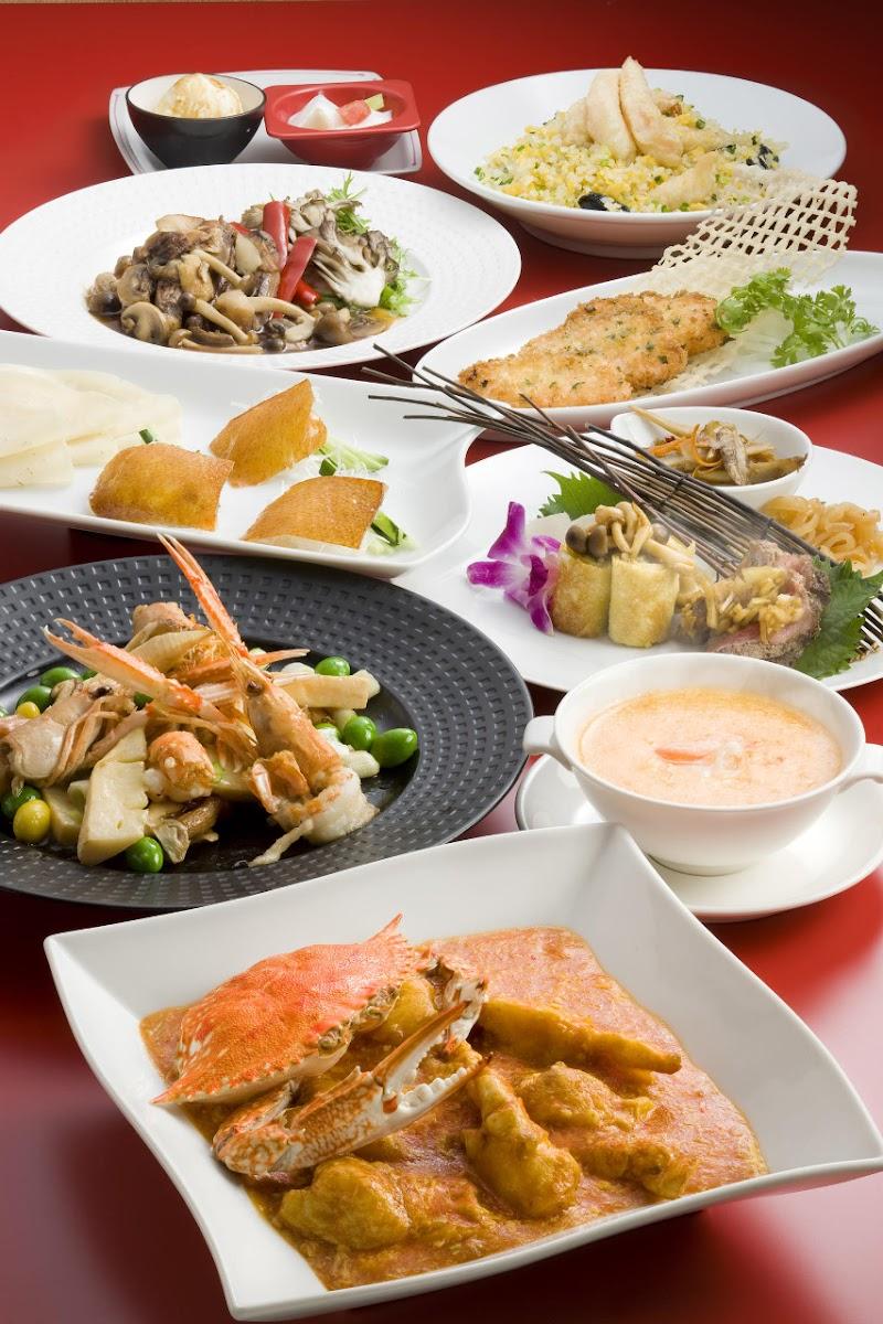 中華料理 チャイナテーブル 大阪千里中央店