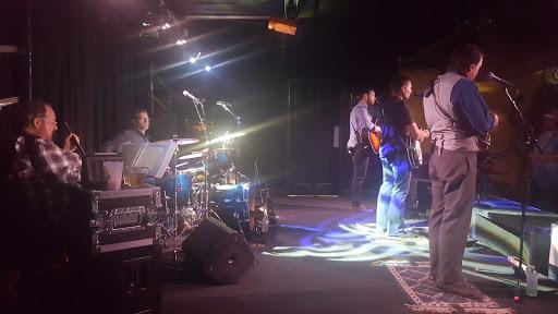 Night Club «River Street Jazz Cafe», reviews and photos, 667 N River St, Plains, PA 18705, USA