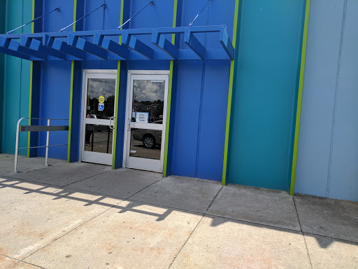Movie Theater «Wonderland Cinema», reviews and photos, 402 Front St, Niles, MI 49120, USA