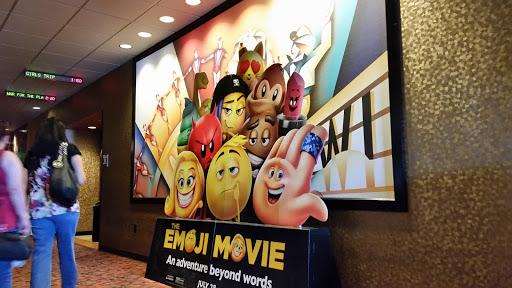 Movie Theater «Cinemark McCreless Market», reviews and photos, 4224 S New Braunfels Ave, San Antonio, TX 78223, USA
