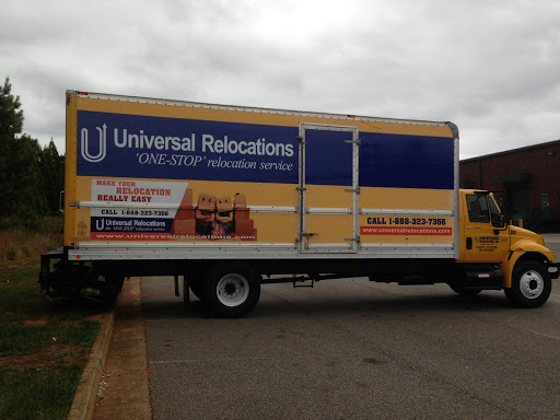 Universal Relocations, 4409 Westgrove Dr, Addison, TX 75001, Mover