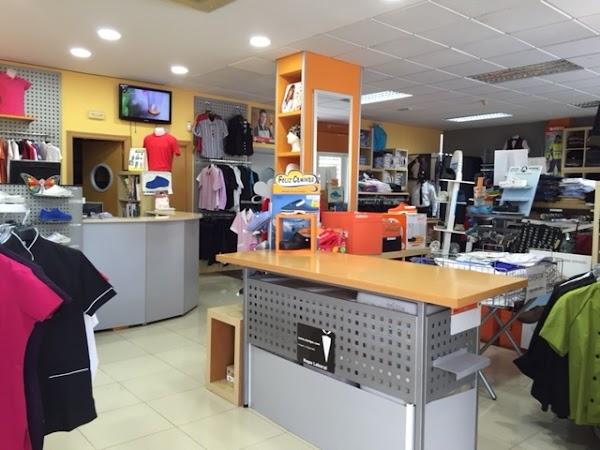 Aqui Uniformes Tienda online