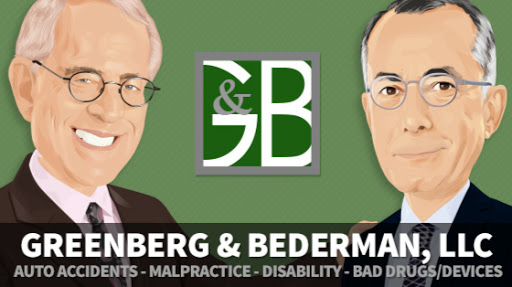 Attorney «Greenberg & Bederman, LLC», reviews and photos