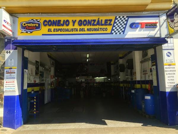 Conejo Y González S A