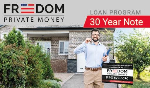 Freedom Private Money - Hard Money Lender in Colorado Springs, Colorado
