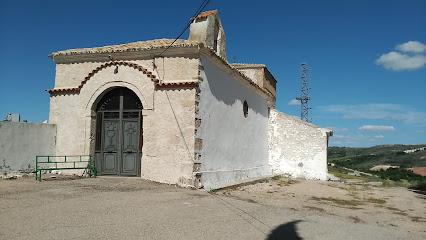 Ermita De Nuestra Señora Del Socorro