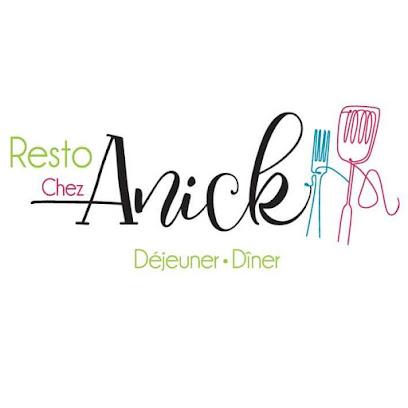 Resto Chez Anick