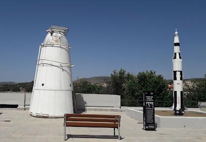 Museo Lunar-Centro del Espacio y la Ciencia