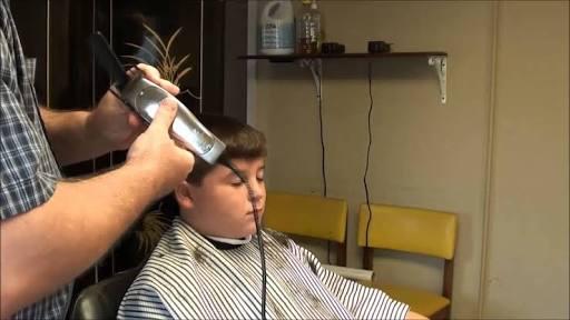 The Hair Cutting Shop (Barber Shop)