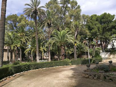Parc de Teodor Gonzàlez