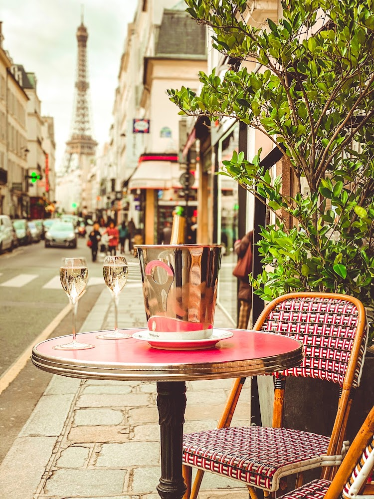 photo du resaurant Le Recrutement Café