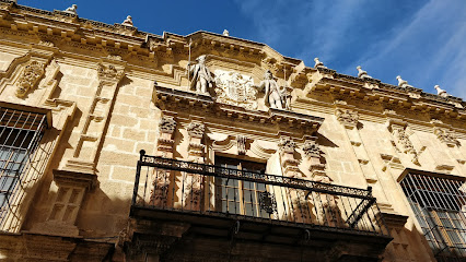 Palace of the Cepeda