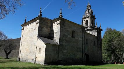 Ermita Santuario de la Tuiza
