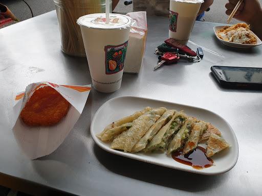 達哥早餐店
