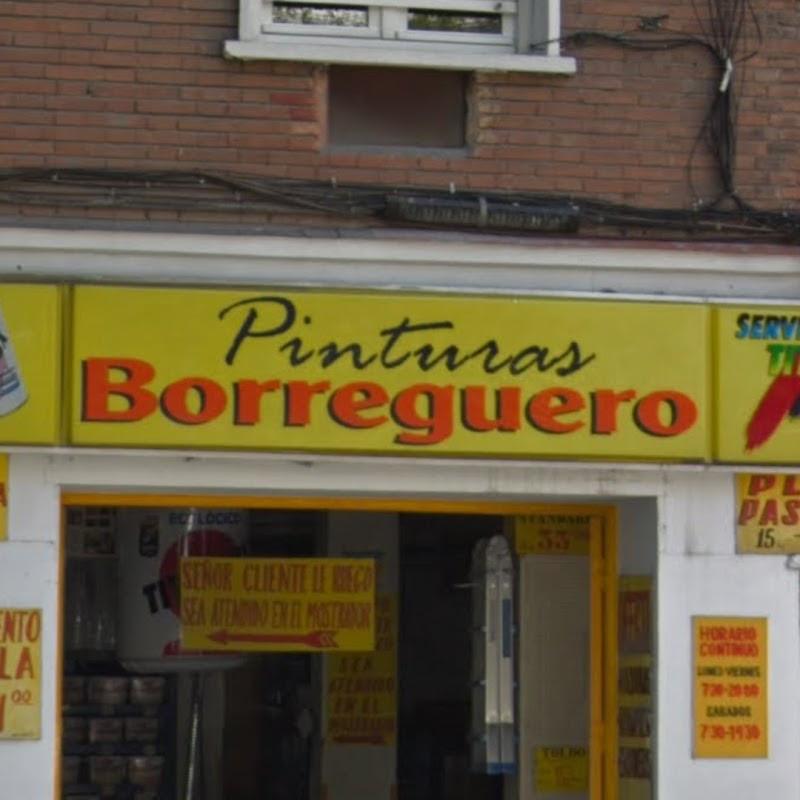 Pinturas Borreguero