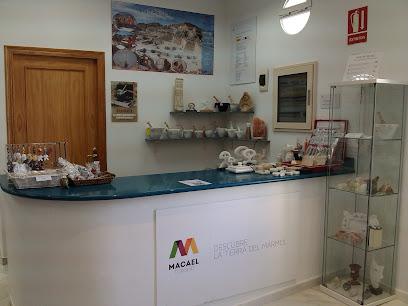 Oficina Municipal de Información Turística