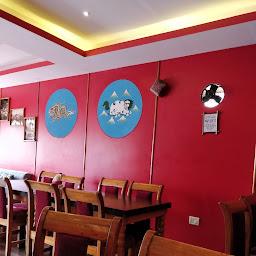 Sonam Trophel Restaurant Indian Bhutanese Chinese